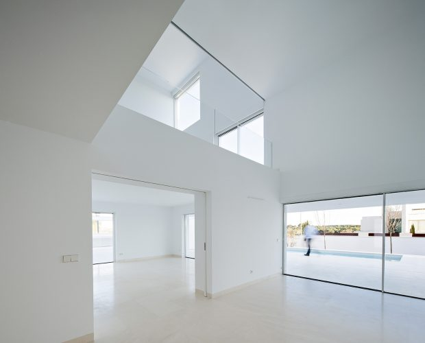 CALA HOUSE (Raumplan)_Javier Callejas 06