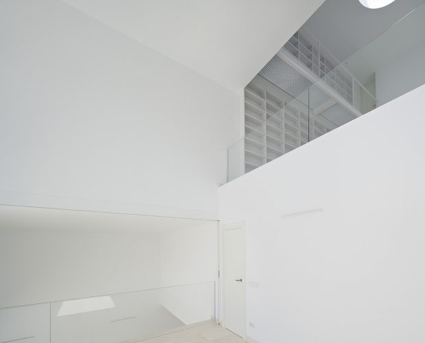 CALA HOUSE (Raumplan)_Javier Callejas 08